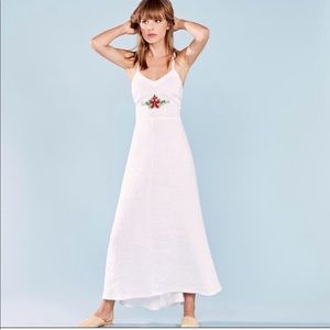 NWT reformation Shelly dress